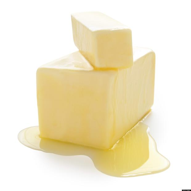 Butter sales are growing thanks to the Low Carb High Fat and Bulletproof diets.