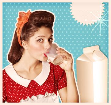 There is now a flurry of milk alternatives on offer