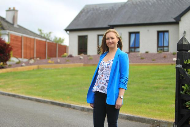 Anne Nally has helped develop thisisgo.ie