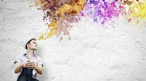Creative pursuits can improve overall wellbeing, from memory and cognitive function to feelings of self-esteem and belonging