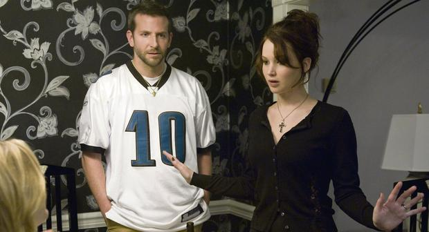 'Silver Linings Playbook', starring Bradley Cooper and Jennifer Lawrence, is screening as part of First Fortnight. The movie is widely considered to be the movie that best portrays mental illness. Screenings will be followed by a post-show discussion on how movies shape our understanding of mental health. For more information visit firstfortnight.ie