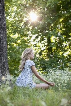 Study found 44pc of people practicing mindfulness meditation slipped back into major depression compared with 47pc of people taking medication.