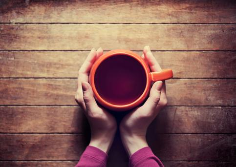 Make a cup of tea and congratulate yourself.