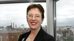 Child Care Law Reporting Project director Dr Carol Coulter
