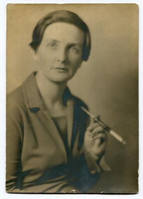 Irish writer Kate O'Brien whose letters fetched €12,000