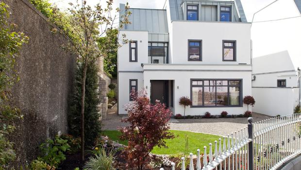 Homes at Silveracre, Rathfarnham, Dublin 14 are for sale for between €895,000 and €950,000.