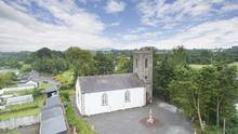 House of the holy: The former church in Westmeath