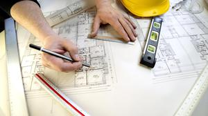 Registration is a guarantee that an architect will be skilled in functional design. A house designed by a non-architect is more likely to be badly designed and could considerably reduce its resale value.