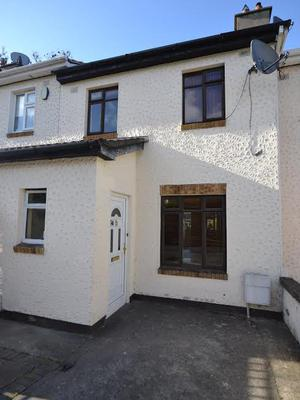 For sale: A three-bed terrace house at 34 Glenaulin, €285,000
