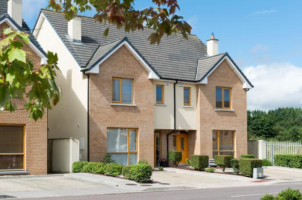 New Homes at Eden in Cork