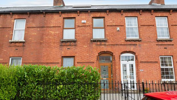 No486 is a three-bed terraced home