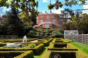 Deepwell at Rock Road in Blackrock, Co Dublin which sold in May 2014 for €7.9m.
