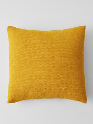 Cushion, from €88 - Invest in a little textile history with Mourne mist cushion; mournetextiles.com