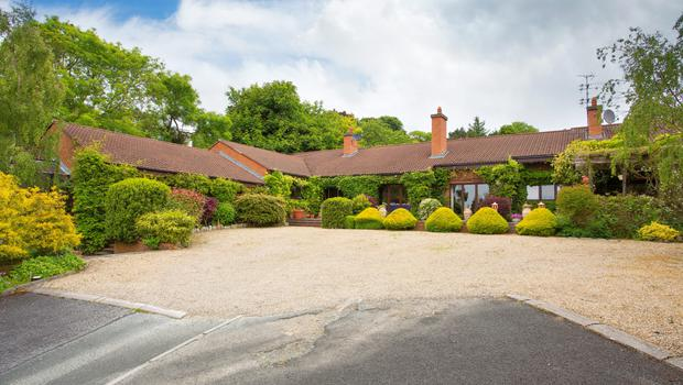 Bremac on St George's Ave, Killiney, Co Dublin is for sale for €2.575m.