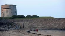 Skerries, Martello Tower