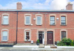 St Clement's Road: The agent is DNG Phibsboro (01) 830 0989 and the price is €475,000