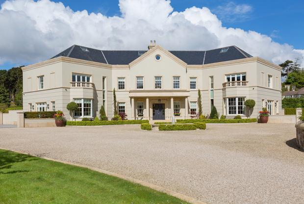 Castlefield House, Co Wicklow: €5.5m