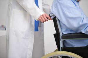 Man doesn't want all his assets to be used to pay for a nursing home
