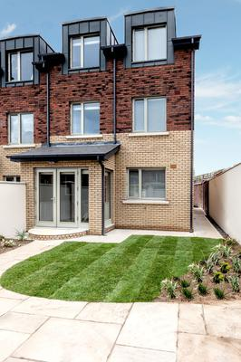 Four and five-bed homes for sale at Grange Hill