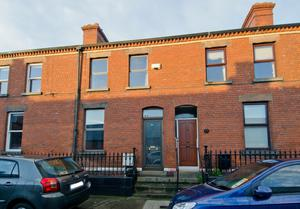 Russell Avenue: The agent is Lisney Drumcondra (01) 884 0700 and the price is €330,000.