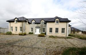 Glenbeigh mansion, Tipper Road - €1.4m