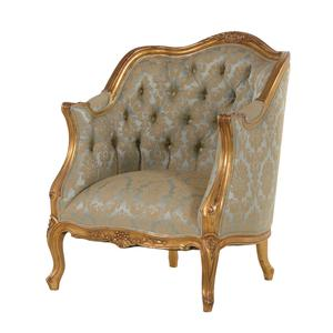 Albina wingback chair
