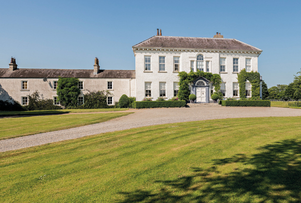 Dollanstown Stud And Estate, Kilcock, Co Meath: €9.25m
