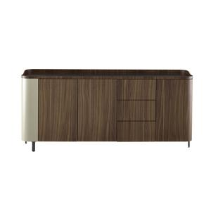 Kirstie Mcdermott Mahogany Sideboard Yes Please Dark Wood Furniture Is Back Independent Ie