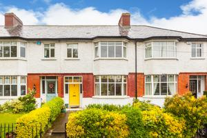 151 Iveragh Road in Whitehall, D9, is a three-bed for sale for €475,000