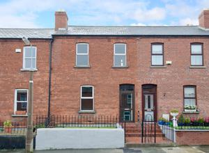Wigan Road: Number 7 Wigan Road is for sale for €495,000 with Sherry FitzGerald Drumcondra (01) 837 3737.