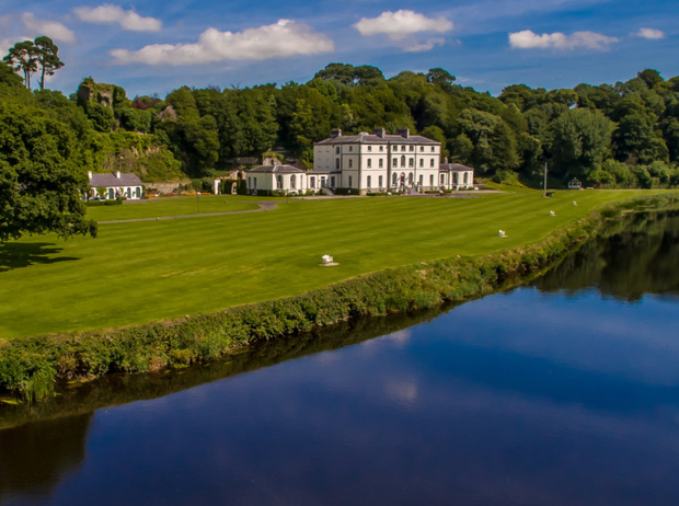 Castlehyde, Co Cork: €12.5m