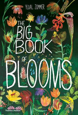 The Big Book of Blooms. Out now.
