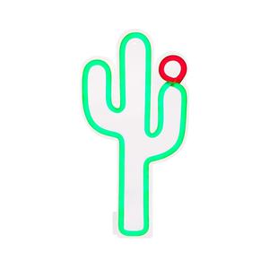 Plant, €113. Can't keep a plant alive? This Cactus LED Wall Lightat amara.com, is for you