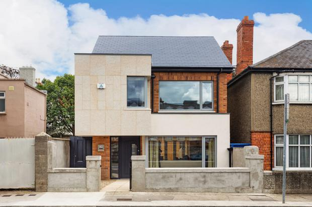 49 Grosvenor Place, Rathmines, is asking €895,000