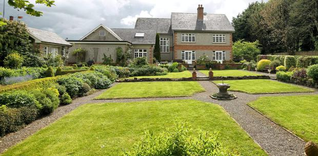 Holly Lodge in Newbridge was sold for €675,000