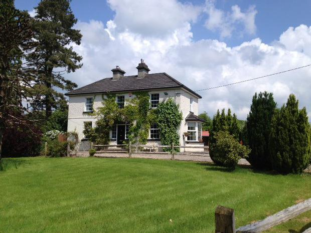 Tullamoylan which went on the market last summer and was sale agreed in October for €252,000