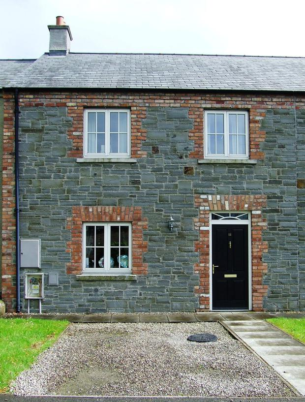 No.12 Village Green, Glaslough, Co Monaghan a 3 bed house which sold last year, it had an asking price of €130,000 and the property was sold for €134,000