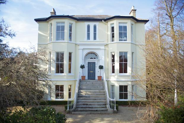 Fine Handsome Three Storey House Can Be Yours In Glenageary For 3 15M Largest Home Design Picture Inspirations Pitcheantrous