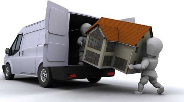 Couple need a loan to help them with the cost of moving house