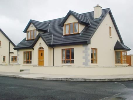 Brownstown Manor is next to the Curragh