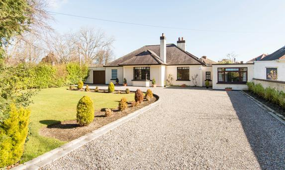 54 Fortfield Road in Terenure