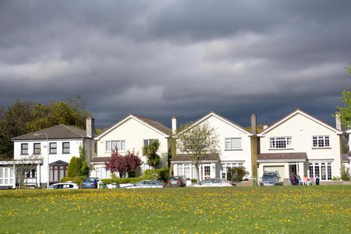 Residents love the fact that Knocklyon is a settled community, with a rich history.