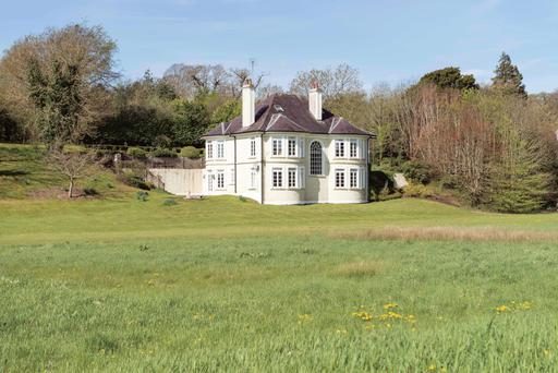 Number 3 The Inch sits right on Mount Juliet Estate and is set on 0.8 acres