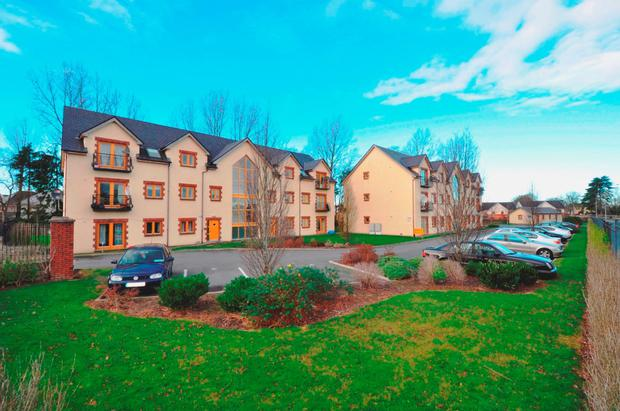 Apartment 24, The Beeches - €220,000