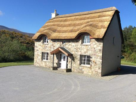 Coolies Cottage, Muckross