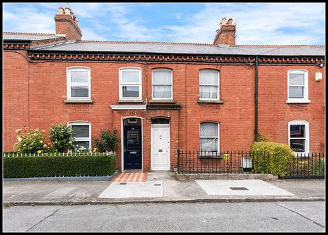 26 Carlingford Road, Drumcondra, €395,000.