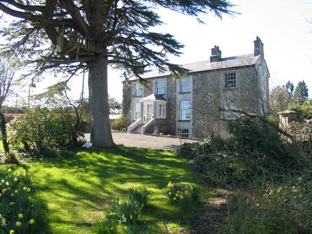 The Old Rectory, Coole, Co Westmeath
