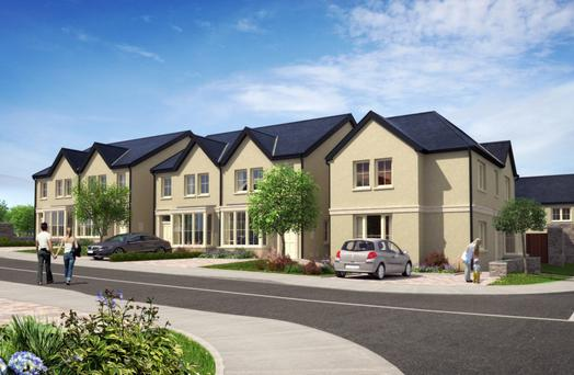 There are 13 homes available in Maoilin in Galway