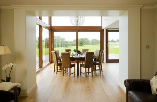 Dermot Bannon design in Tullow, Co Carlow