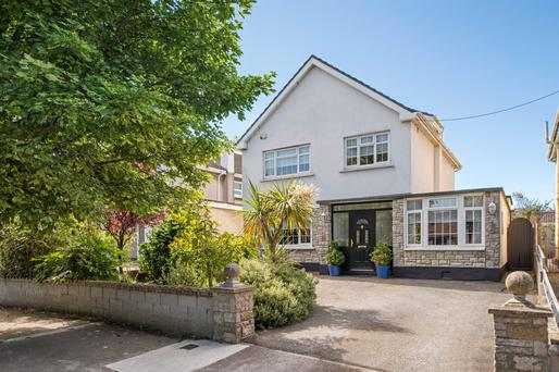 10 Foxes Lane, Raheny